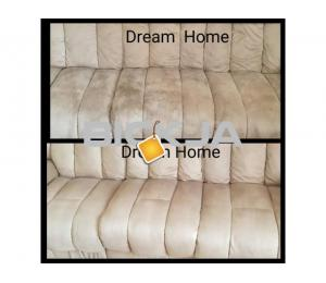 STEAM CLEANING SOFA CARPET COUCHES RUGS DUBAI -0557320208