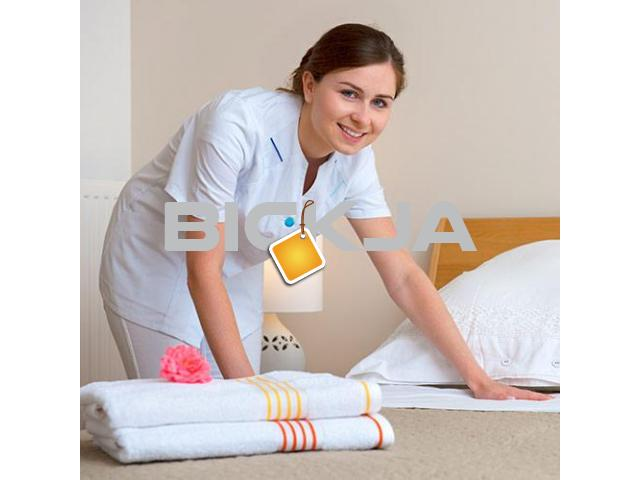 Home Maid Services Dubai, House Cleaning Service Dubai, Maid Services Dubai UAE - 4/4