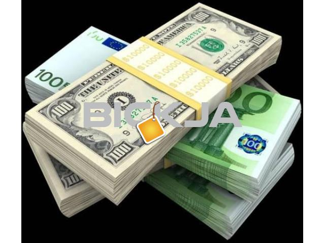 URGENT LOAN FOR BUSINESS AND PERSONAL USE - 1/1