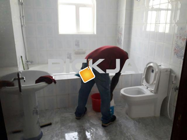 Villa Deep Cleaning Services in Discovery Gardens-0545832228 - 2/4