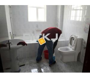 Villa Deep Cleaning Services in Discovery Gardens-0545832228
