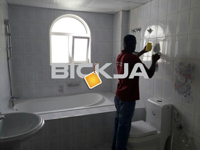 Villa Deep Cleaning Services in Discovery Gardens-0545832228 - 4/4