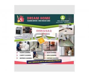 CLEANING MATTRESS CARPET SOFA CURTAINS shampooing services