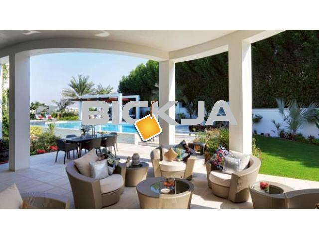 Villa Deep Cleaning Services in Dubai Silicon Oasis-0545832228 - 3/3