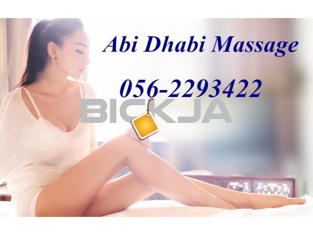 Abu Dhabi Body Massage +97156-2293422 - 1/1