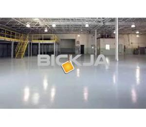 Brand New Warehouse Deep Cleaning Services in DIP-0545832228