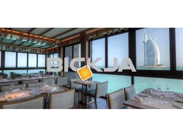 Restaurants Professional Deep Cleaning Services in DIFC-0545832228 - 2/2