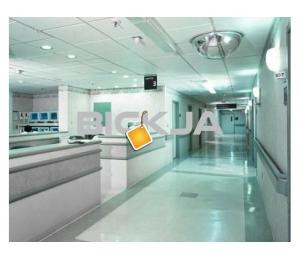 Brand New Hospital Professional Deep Cleaning Services in Al Jaddaf-0545832228