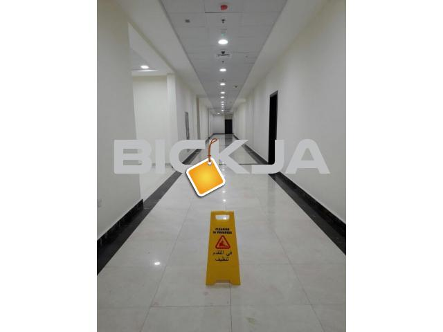BRAND NEW BUILDING DEEP CLEANING SERVICES IN DIP-0545832228 - 1/3