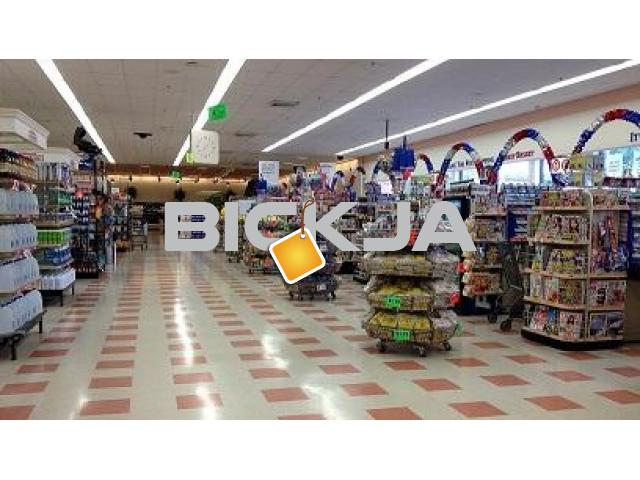 Supermarkets/Grocery Shops Deep Cleaning Services in Deira-0545832228 - 1/3