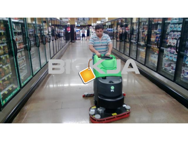 Supermarkets/Grocery Shops Deep Cleaning Services in Deira-0545832228 - 3/3