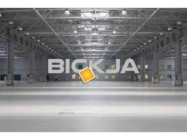 Warehouse Deep Cleaning Services in the UAE-0545832228 - 3/3