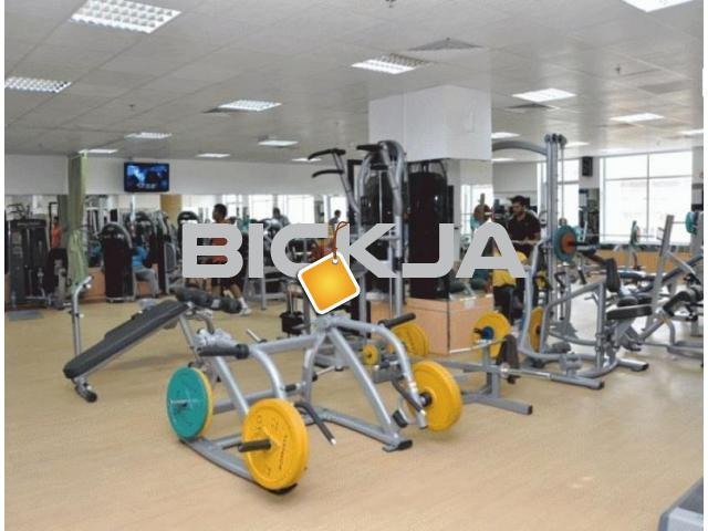 Gym Deep Cleaning Services in Al Barsha-0545832228 - 2/2