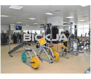 Gym Deep Cleaning Services in Al Barsha-0545832228