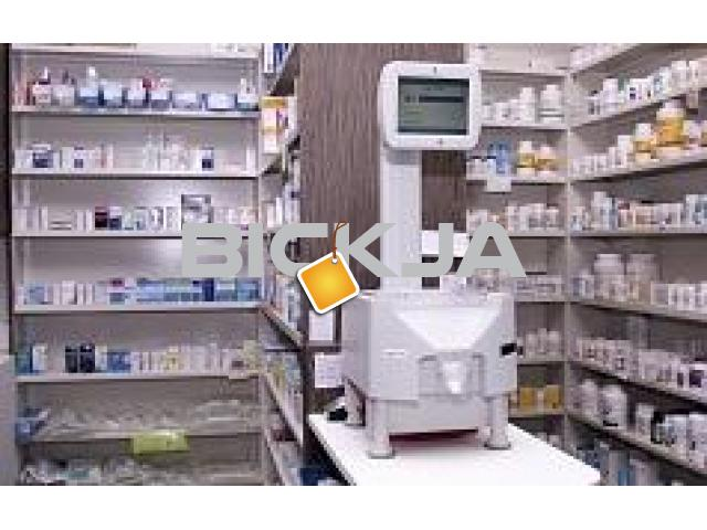 Pharmacy/Drug Store Deep Cleaning Services in Deira-0545832228 - 2/3