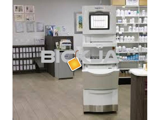Pharmacy/Drug Store Deep Cleaning Services in Deira-0545832228 - 3/3