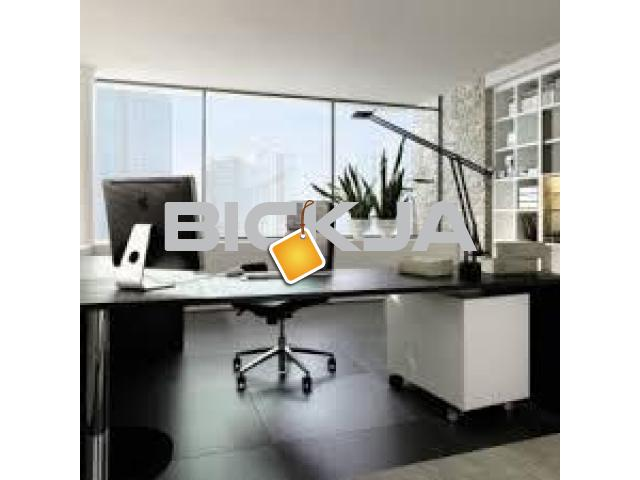 Office Deep Cleaning Services in Tecom-0545832228 - 1/3