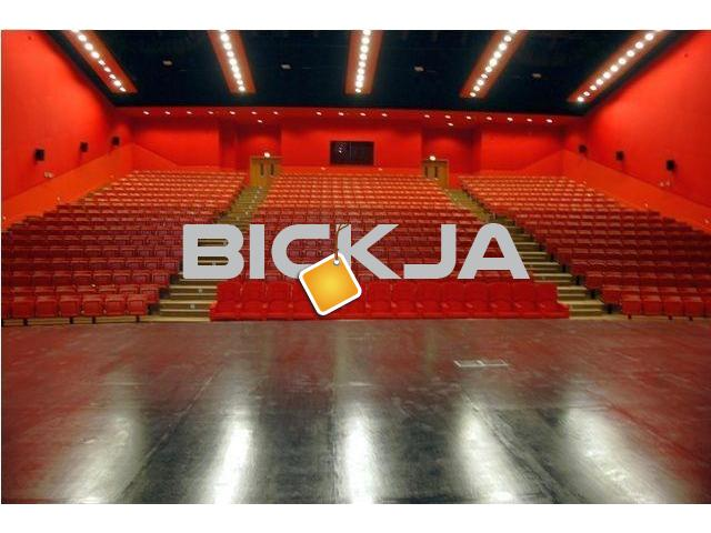 Auditorium/Arena/Stadium/Grand Stand Deep Cleaning in Deira-0545832228 - 2/3