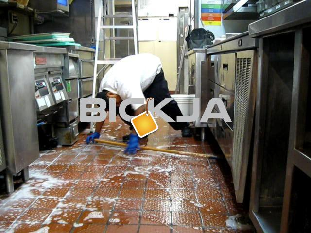 RESTAURANT KITCHEN DEEP CLEANING SERVICES IN LAMER-0545832228 - 2/3