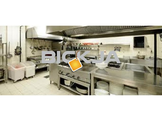 RESTAURANT KITCHEN DEEP CLEANING SERVICES IN LAMER-0545832228 - 3/3