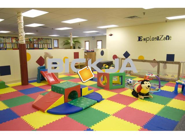 KIDS PLAY CARE & FUN PLAY CARE AREA CLEANING SERVICES IN JUMEIRAH-0545832228 - 2/2