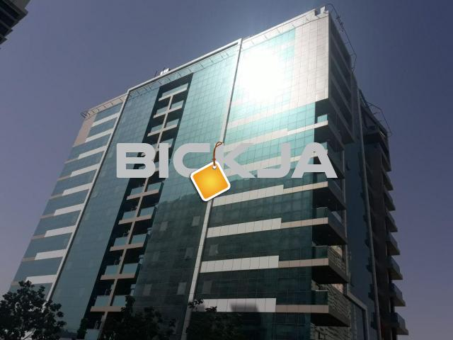 BRAND NEW BUILDING DEEP CLEANING SERVICES IN DUBAILAND-0545832228 - 1/2