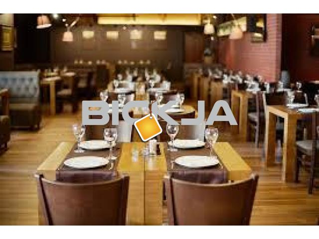 Restaurants Deep Cleaning Services in Jumeirah-0545832228 - 2/3