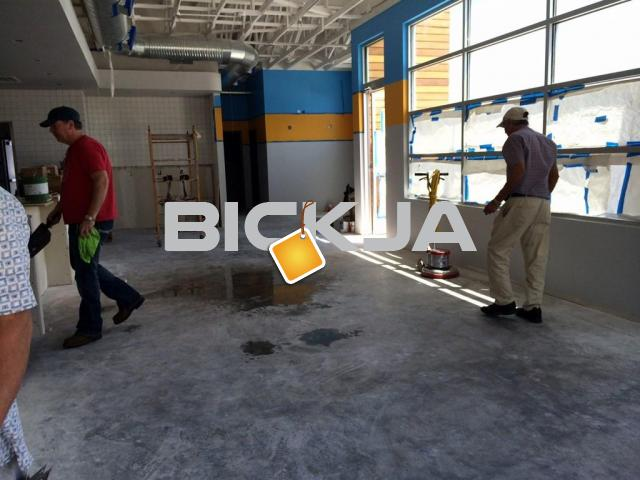 Warehouse Deep Cleaning Services in Fujairah-0545832228 - 1/1