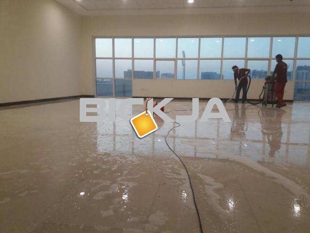 PROFESSIONAL BRAND NEW BUILDING DEEP CLEANING SERVICES IN DUBAI-0545832228 - 2/3