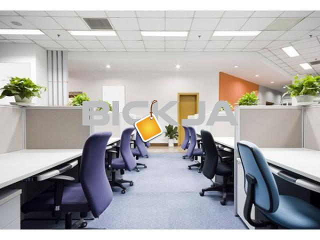 Office Deep Cleaning Services in Deira-0545832228 - 1/3