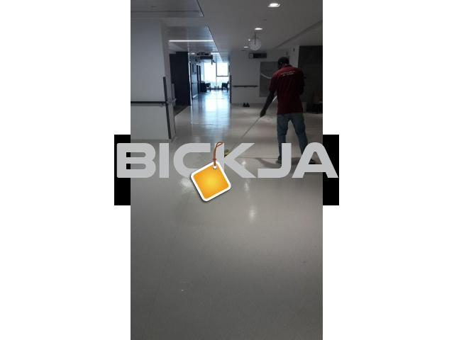 PROFESSIONAL BRAND NEW BUILDING DEEP CLEANING SERVICES IN SHARJAH-0545832228 - 2/3