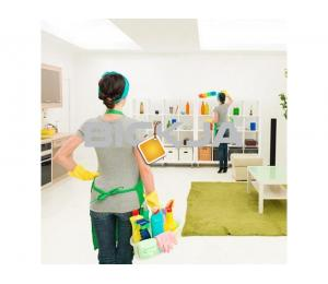 Home Maid Services, Good Housekeeping Service Dubai, home cleaning meadows