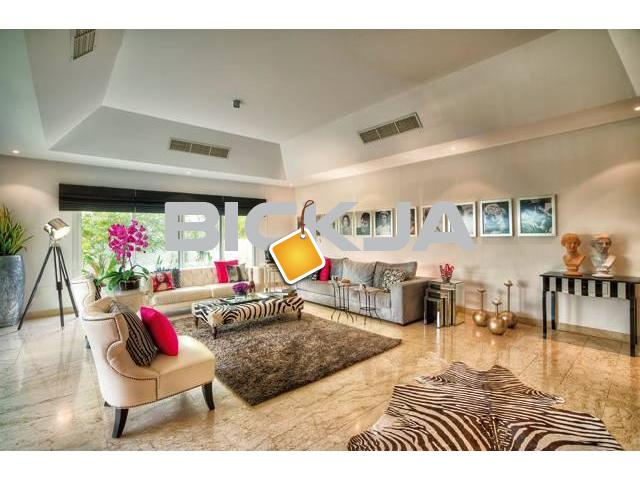 Villa Deep Cleaning Services in Dubai (Eid Offer)-0545832228 - 1/2
