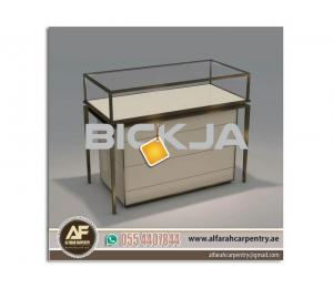 Rental Display Stands Dubai | Wooden Display Stand And Kiosk | Exhibition Stand Abu Dhabi