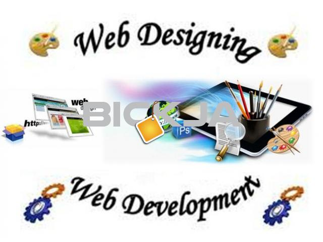 Web Design Dubai, Website Development Company Dubai, UAE eTCS - 1/4
