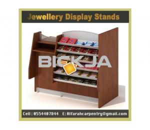 Rental Display Stands Abu Dhabi | Events Display Stands | Jewelry Display Stand Dubai