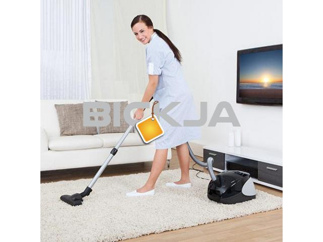 Home Maid Services, Good Housekeeping Service Dubai, Home Cleaning Meadows - 2/4