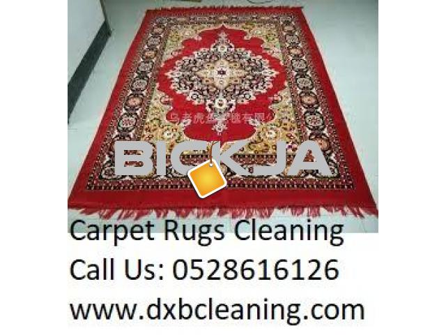 Carpet Shampoo Cleaning - 2/3