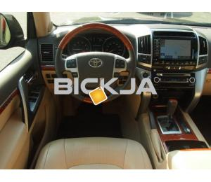 2013 Toyota Land Cruiser V8 SUV