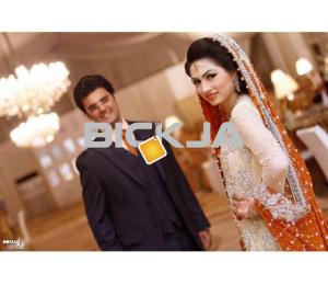 Kashif Dossani Wedding Photographer in Karachi Pakistan