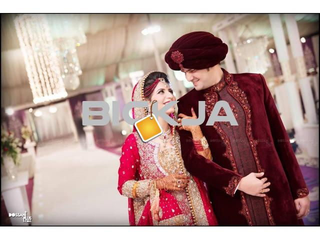 Wedding Photography Services In Pakistan Best Photographer Karachi - 1/4