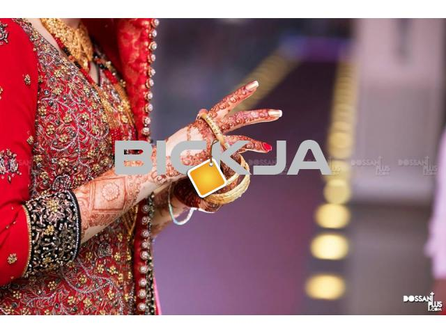 Online Contact Professional Wedding Photographer in Pakistan - 3/4