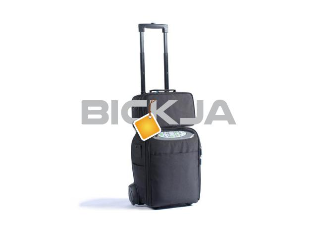 Portable Oxygen Concentrator for Sale in Dubai Call: +971 50 2552219 www.lifeplusmedme.com - 1/1
