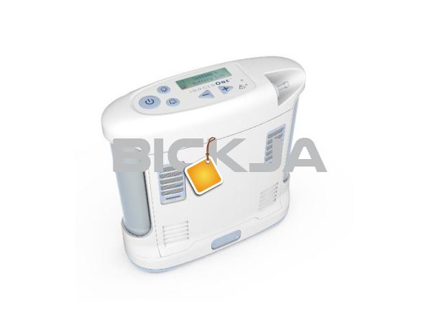Portable Oxygen Concentrator for Sale in UAE Call: +971 50 2552219 www.lifeplusmedme.com - 1/1