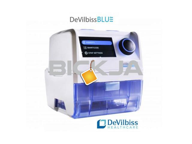 Auto CPAP Machine for Sale in Dubai Call: +971 50 2552219 www.lifeplusmedme.com - 1/1