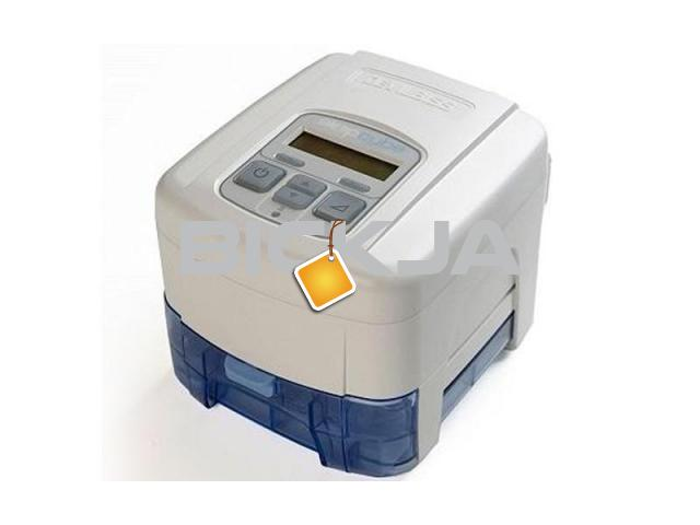 Auto BIPAP Machine for Sale in Dubai Call: +971 50 2552219 www.lifeplusmedme.com - 1/1