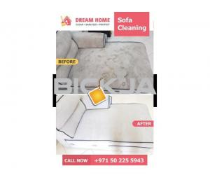 sofa carpet cleaning dubai
