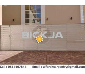 Picket Fence Suppliers Dubai | Garden Fence Dubai | Wooden fence in Dubai