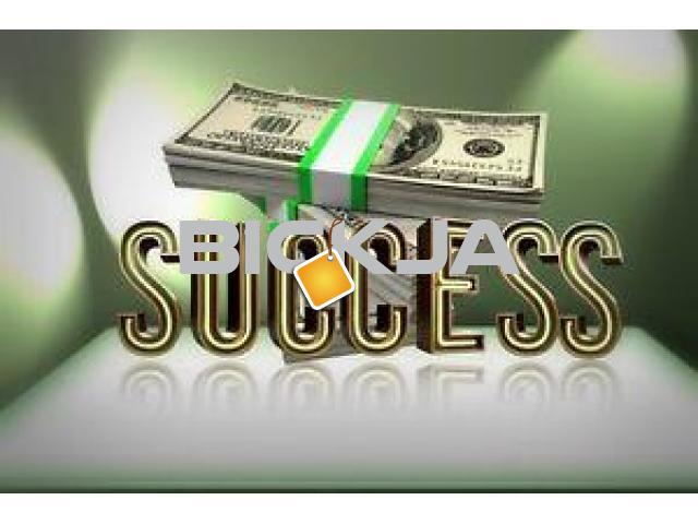 DO YOU NEED A CASH TRUST ME WE CAN SOLVE YOUR FINANCE PROBLEM - 1/1