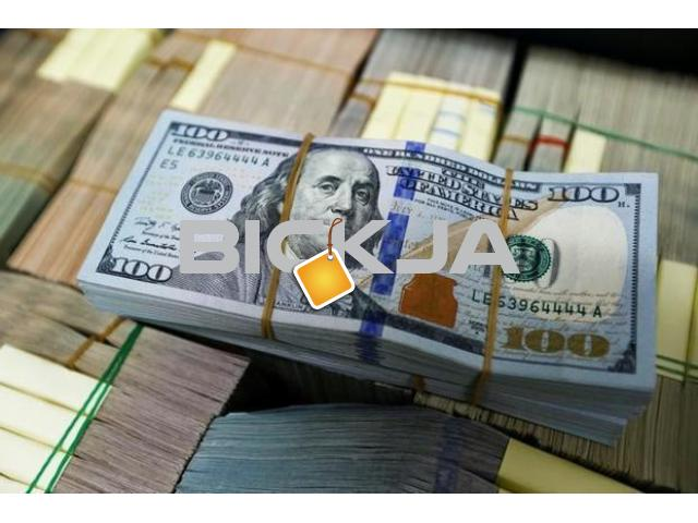 AVAILABLE FUNDS READY FOR INVESTMENT - 1/1